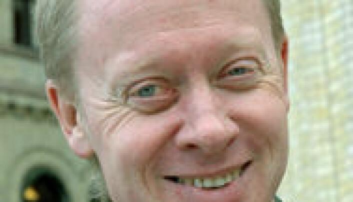 Jan Arild Ellingsen var en av tre FrP-ere som i 2008 krevde en økning i advokatenes salærer.