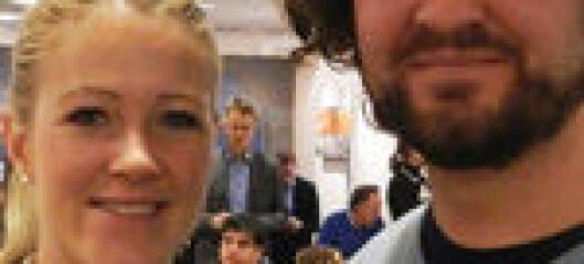 Norge feiret europeisk advokatdag
