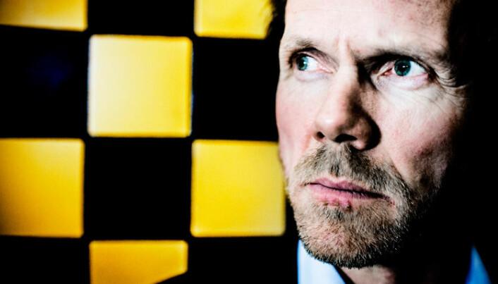 Fredrik Sejersted må i sitt nye embete finne balansen mellom å gi regjeringen advokathjelp og å bistå forvaltningen med å treffe riktige vedtak.  – Man skal ikke bare vinne for å vinne, slår han fast.