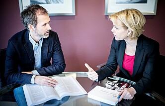 Foreslår to advokatforeninger