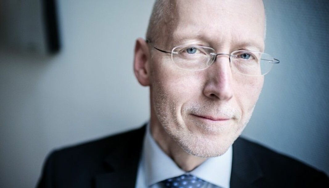 Brynjar Østgård er partner i Advokatfirmaet Østgård.