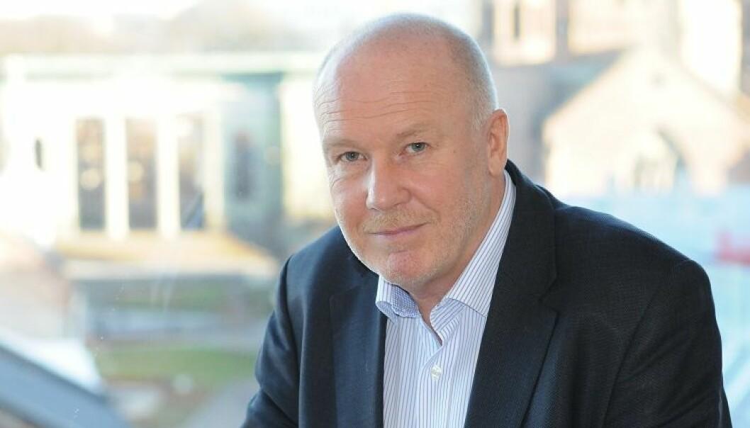 Lagdommer Håvard Holm er ny leder av Advokatbevillingsnemnden fra januar i år.