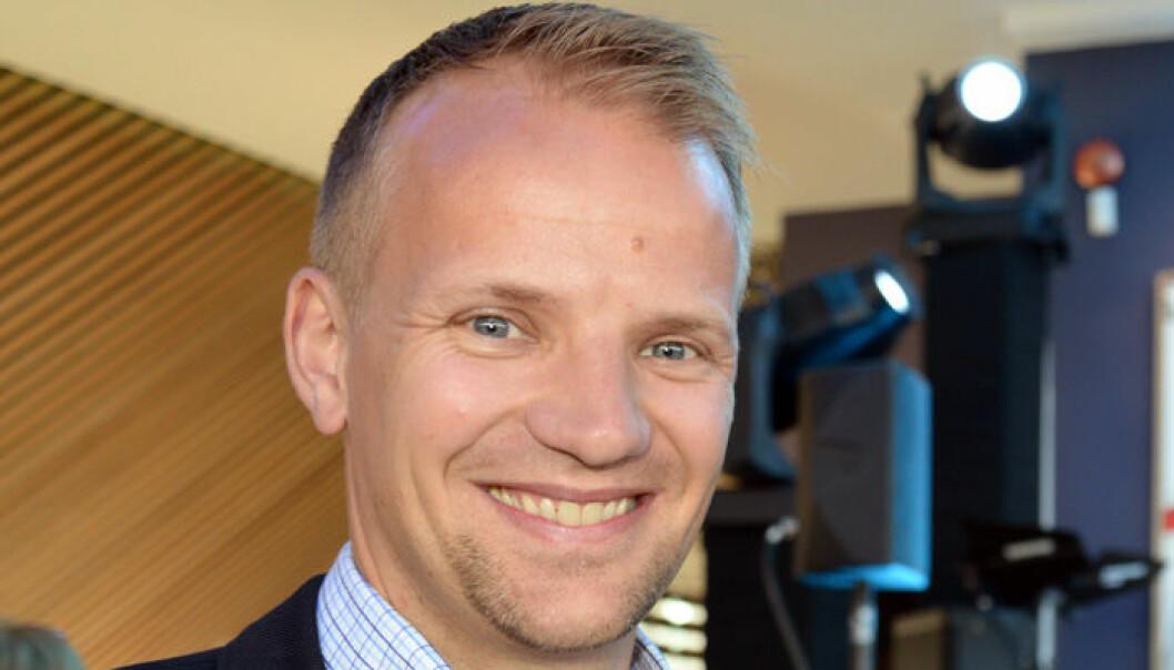Bendik Falch-Koslung har vært Advokatforeningens prosessfullmektig i saken.