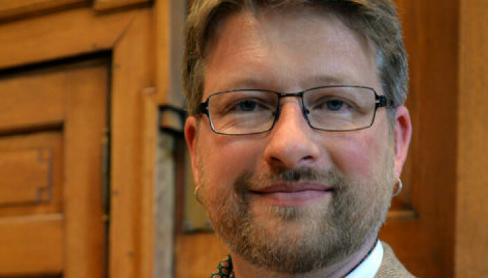 Jørn Øyrehagen Sunde: Motkultur sikrar kvalitet