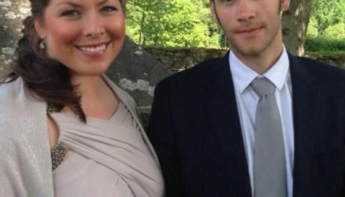 Cecilie og Vidar Brein-Karlsen er begge statssekretærer.