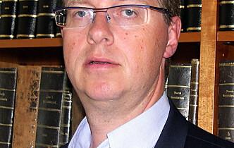 Sjikanerende av Advokatbladet