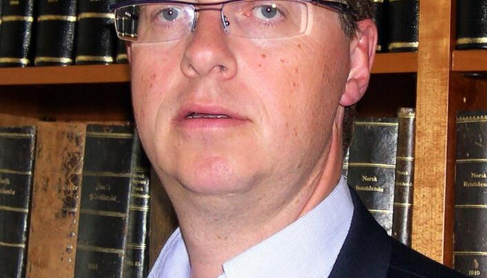Magnus Stray Vyrje reagerer sterkt på Advokatbladets fremstilling av advokat Erling Mehus.