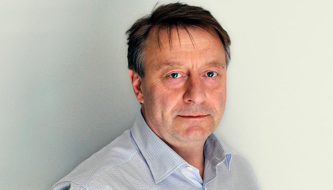 Advokat Vidar Strømme er kritisk til et nytt grunnlovsforslag.