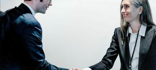 Justisdepartementet vil ha uavhengig Advokatforening – sier nei til advokatsamfunn