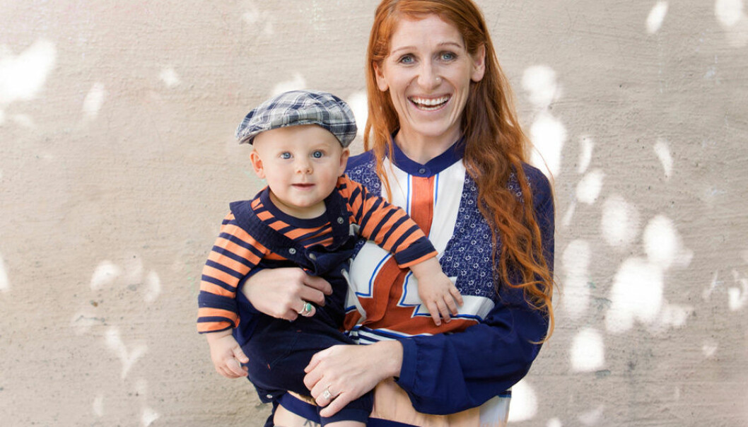 Etter ett år i svangerskapspermisjon, begynte Lise Klaveness 1.september i jobb igjen i advokatfirmaet Hjort. – Å mestre tidspress er tilfredsstillende, men i småbarnsfasen må nødvendigvis prioriteringene bli litt annerledes enn de er i andre faser av livet, sier hun.