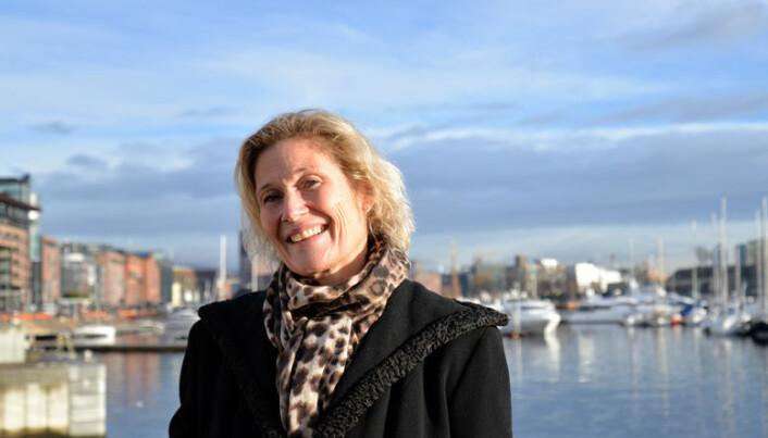 BAHR-partner Anne Sofie Bjørkholt sitter også i Advokatforeningens kvinneutvalg. Hun er kåret til landets beste eiendomsadvokat av Finansavisen.