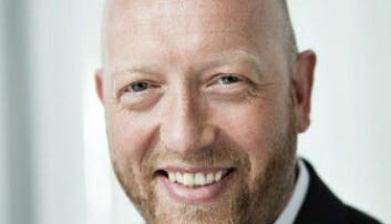 Advokat Helge Hurum.