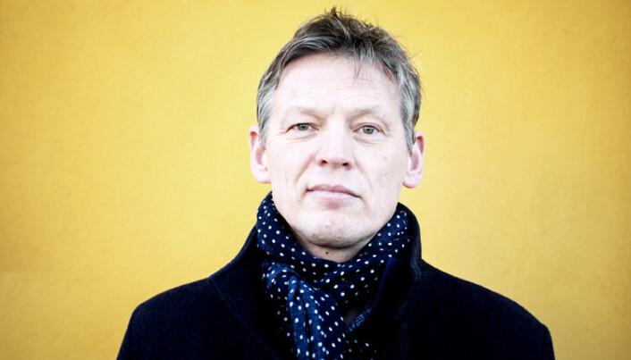 Sivilombudsmann Aage Thor Falkanger anbefaler at lov- og regelverk endres, slik at isolasjon begrenses. Foto: Henrik Evertsson