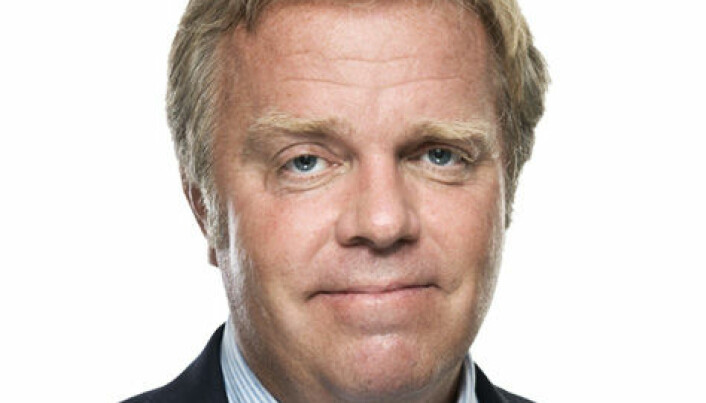 Advokat Jon Wessel-Aas sitter i styret i ICJ Norge.
