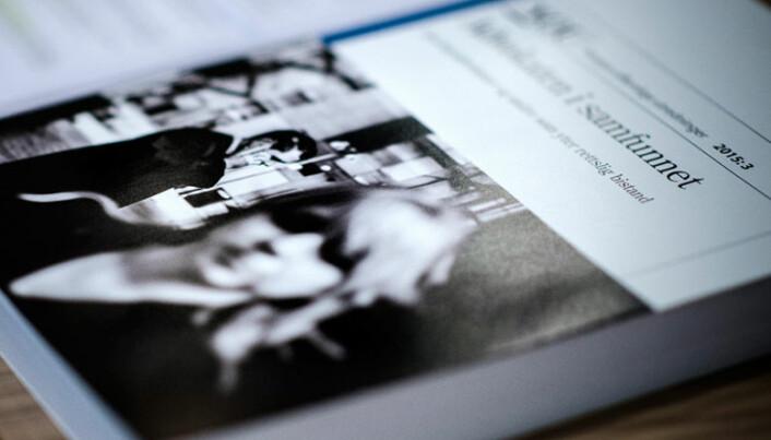 """NOU-en """"Advokaten i samfunnet"""" foreslår at det opprettes en advokatnemnd som skal ivareta Disiplinærnemndens og Advokatbevillingsnemndens oppgaver. Foto: Henrik Evertsson"""