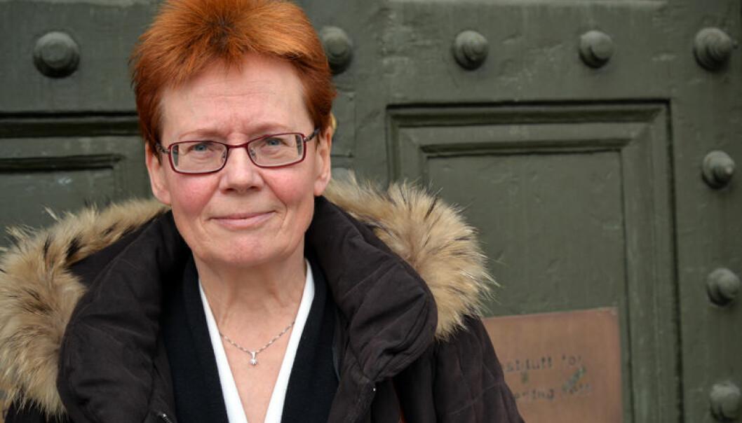 Jusprofessor Anne Robberstad mener at den «bittelille juriststanden» i Norge viser en overdreven respekt for Høyesterett. Den respekten fantes ikke på 1800-tallet, sier hun.