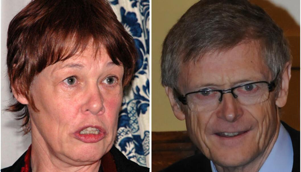 Anne Hellum ble foreslått til FN-vervet som Gunnar Bergby nå er kandidat til.