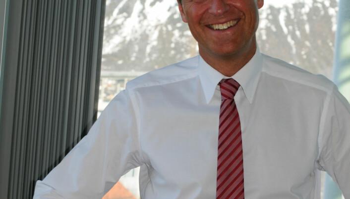 <html><head></head><body> Jens Johan Hjort er en av flere kandidater til vervet som leder av Advokatforeningen. Arkivfoto: Advokatbladet</body></html>