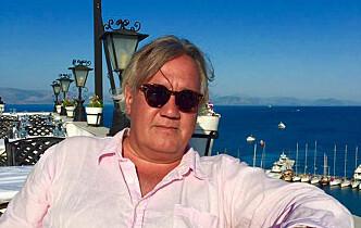 Drar aldri tilbake til Lesvos som turist