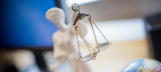 Stort flertall advokater frifunnet i disiplinærsaker i siste periode