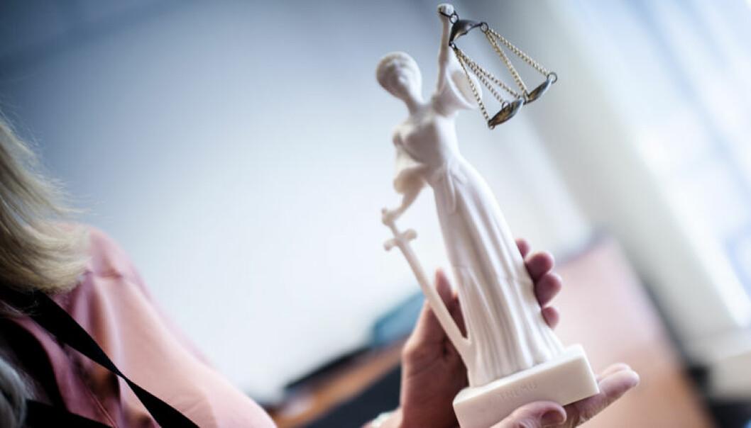 I forkant av kommunevalget ber Jussbuss politikerne om å prioritere rettshjelp til befolkningen nå. Foto: iStock