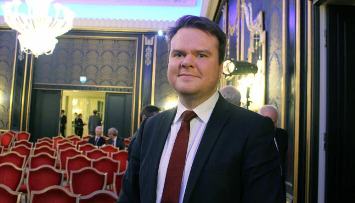 Kluge-advokat Ove Vanebo har erfaring som statssekretær i Justisdepartementet.