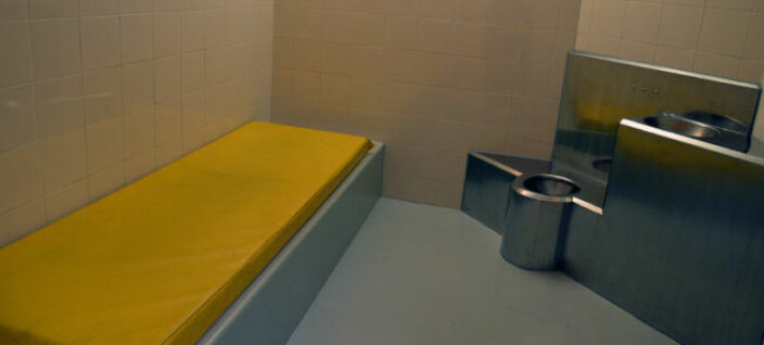Over 200.000 timer med full isolasjon grunnet pandemien i norske fengsler i 2020