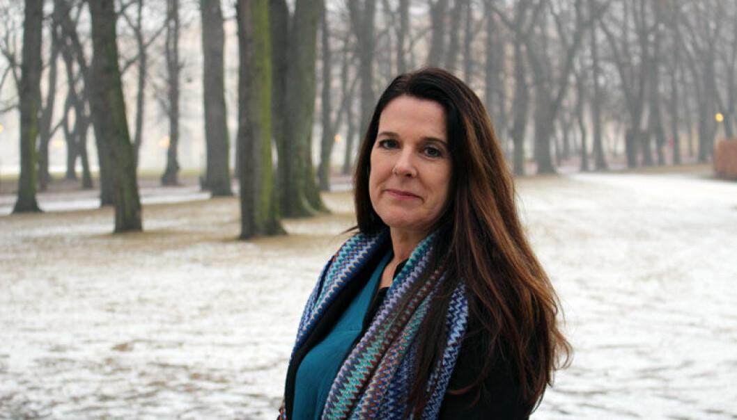 Hege Salomon leder Advokatforeningens utvalg for bistandsadvokater. Hun jobber primært med barnerett og som bistandsadvokat.
