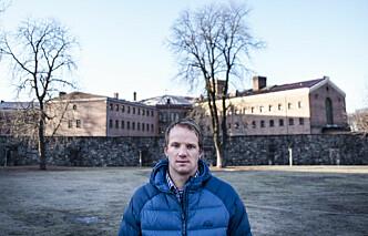 - Isolasjon er en dårlig norsk vane