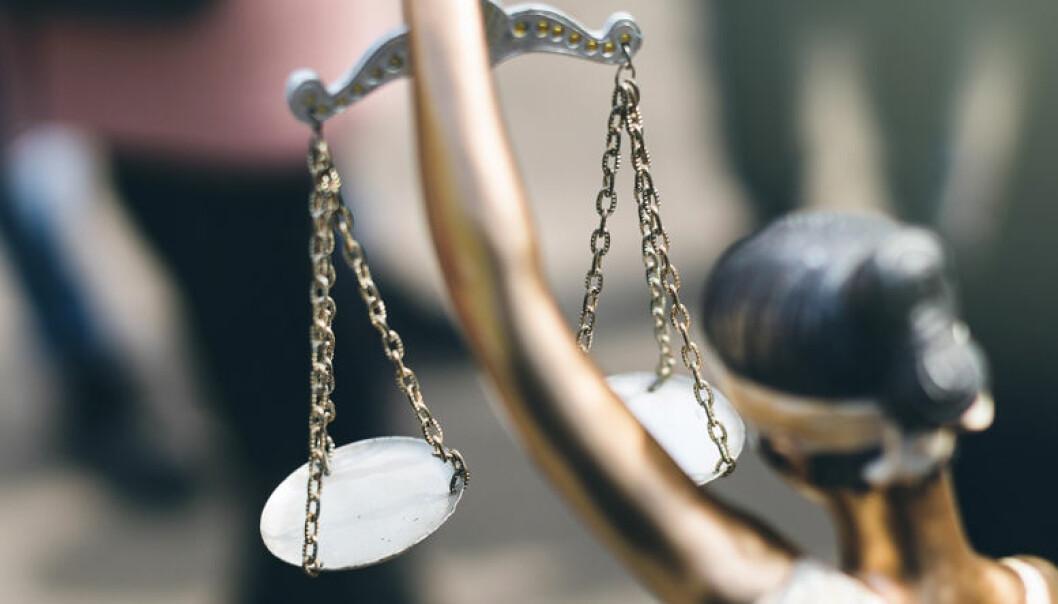 Advokaten har nitten klagesaker mot seg i disiplinærsystemet fra 2013 og frem til i dag, viser tall fra Advokatforeningen og Disiplinærnemnden. Foto: Shutterstock