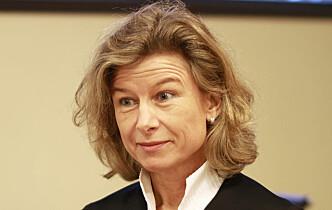 Hun vant Norgeshistoriens største skattestraffesak