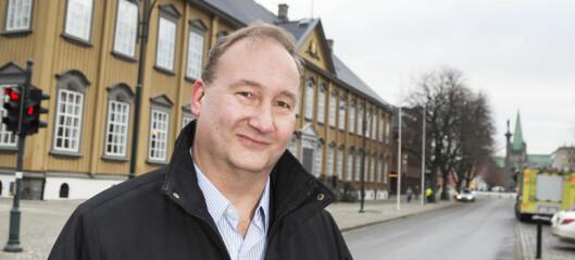 Lønningene faller i Trondheim, Tromsø og Kristiansand