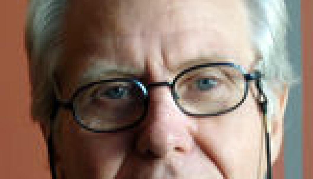 Leif Petter Olaussen er professor emeritus ved Institutt for kriminologi og rettssosiologi ved UiO.