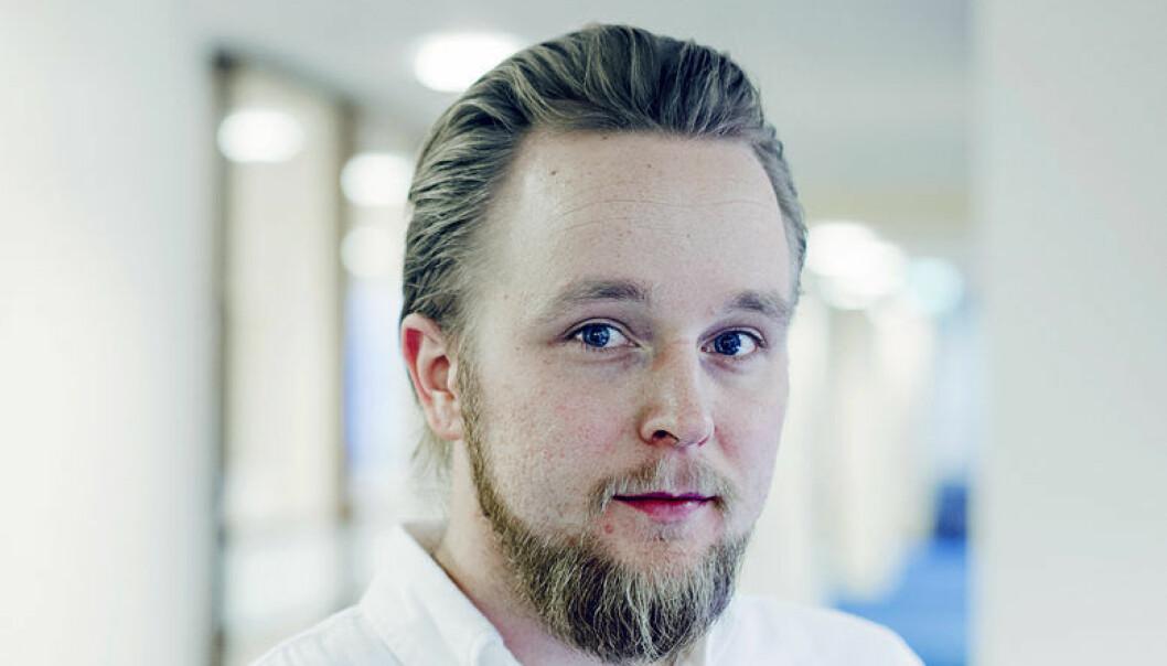 Advolatbladets kommentator Erlend Wessel Carlsen mener flere firmaer kan ligge tynt an ut fra partner-sammensetningen, men ser også lys i tunnelen.