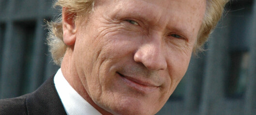 Per Danielsen vant i lagmannsretten:- Kritikken er uberettiget