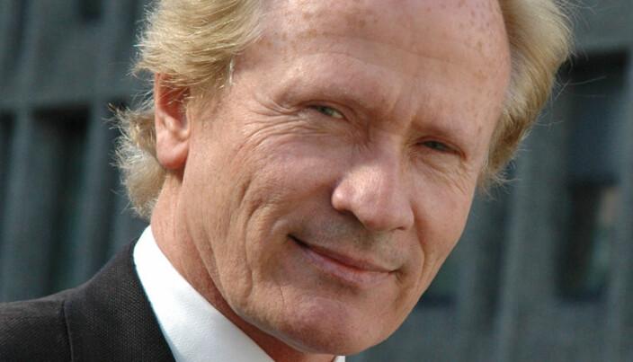 Per Danielsen er kritisk til Advokatguidens nye funksjon.