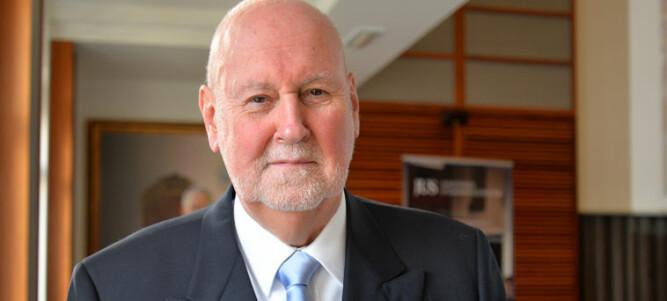 Tidligere EFTA-president: - En systematisk feil