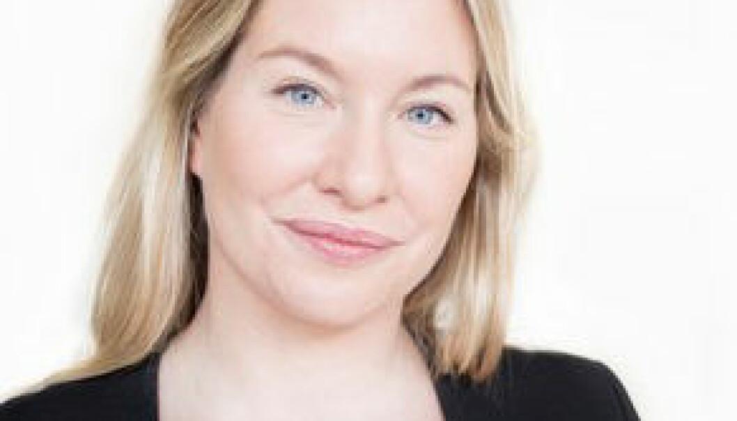 Silje Elisabeth Stenvaag er partner i Advokatene Graasvold & Stenvaag i Oslo.