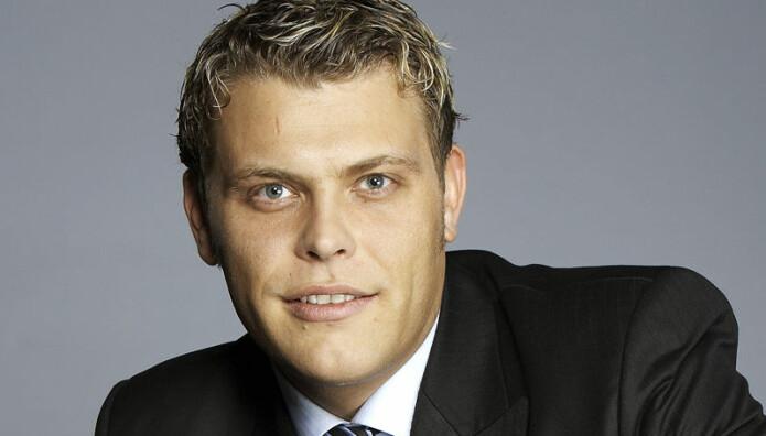 En viktig sak for Jøran Kallmyr er å øke politiets digitale kompetanse. Foto: FrP