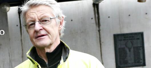 Advokat Harald Stabell er død
