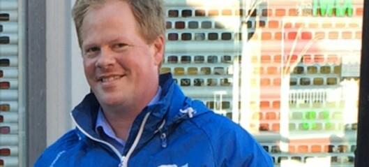 Høyre-velger Oddvar Møllerløkken: - Vi må ta vare på personvernet til mistenkte og straffedømte