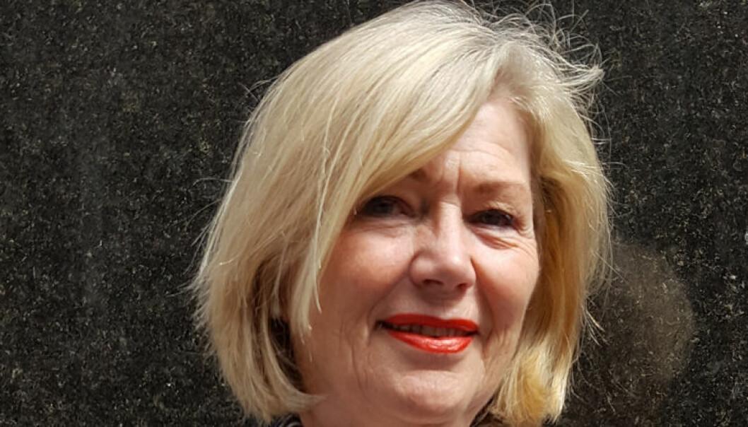 Ann Kathrine Skjørshammer vil gi kvinner en mye bedre beskyttelse i rettssystemet. Foto: Privat
