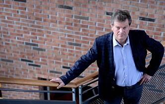 Sp-velgeren Endre Skjørestad: - Domstolene er blitt sultefôret