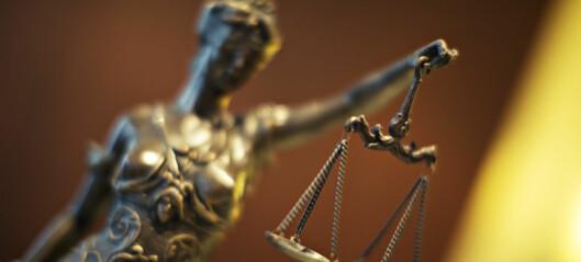 19 advokater mistet bevillingen i 2017