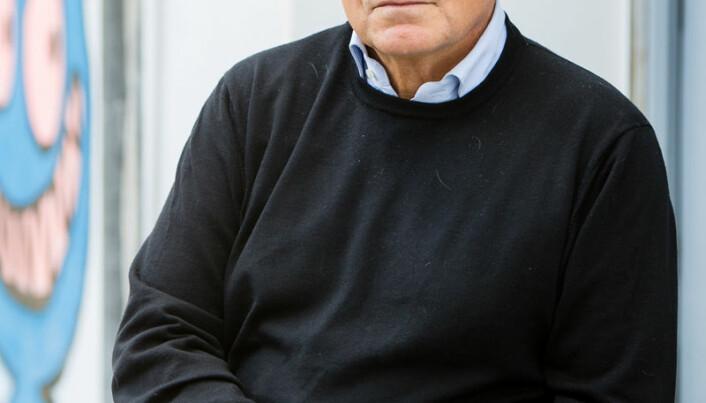 – Saken berører grunnleggende forhold for advokatvirksomheter, sier Kjell Brygfjeld.