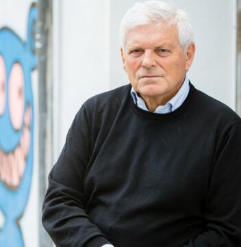 Advokat Kjell Brygfjeld er prosessfullmektig for Nei til EU.