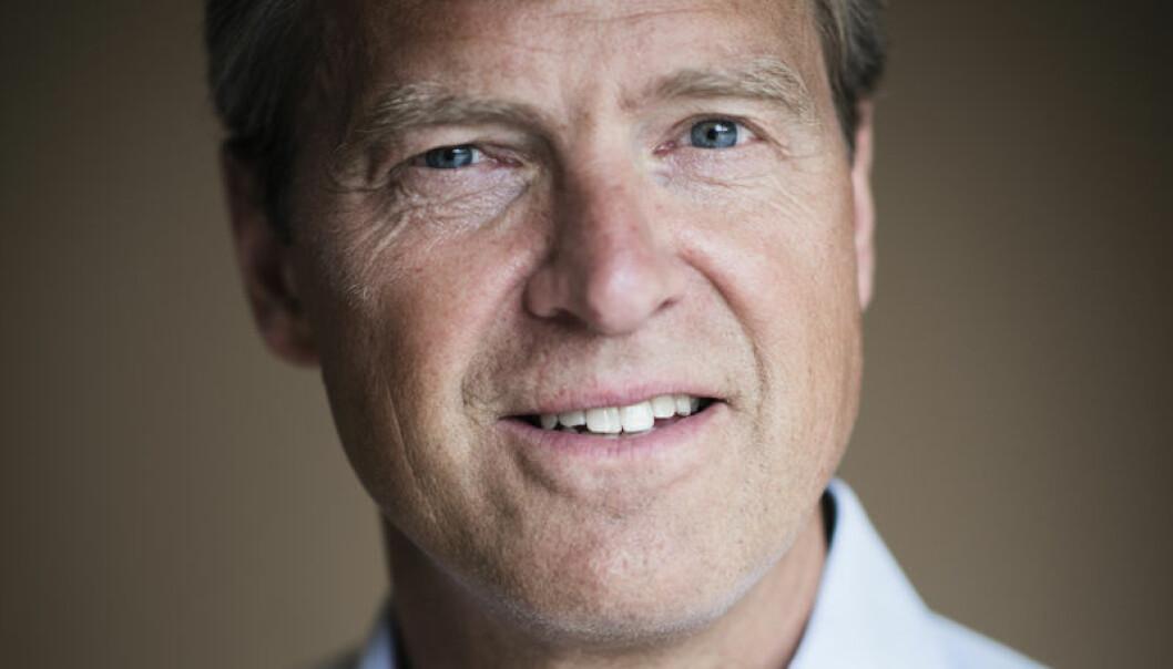 Leder i Advokatforeningen, Jens Johan Hjort, er meget bekymret over PSTs praksis.