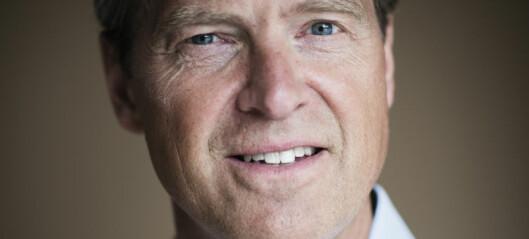 Jens Johan Hjort: Forstår PST hva de setter på spill?