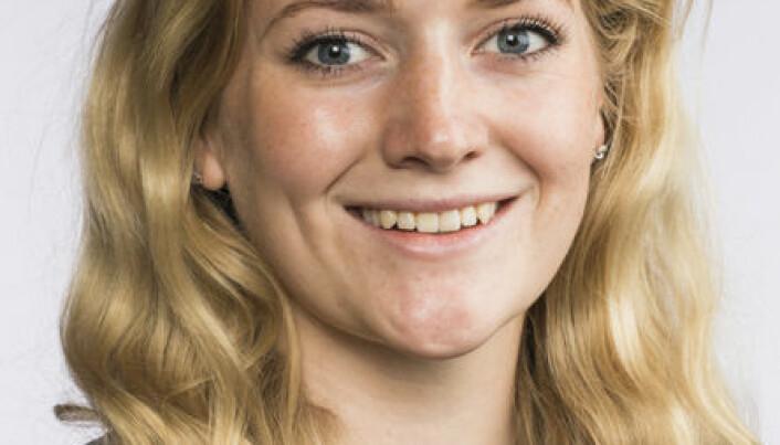 Emilie Enger Mehl (Sp) fra Hedmark har fått plass i justiskomiteen. Hun har permisjon som advokatfullmektig i Elden.