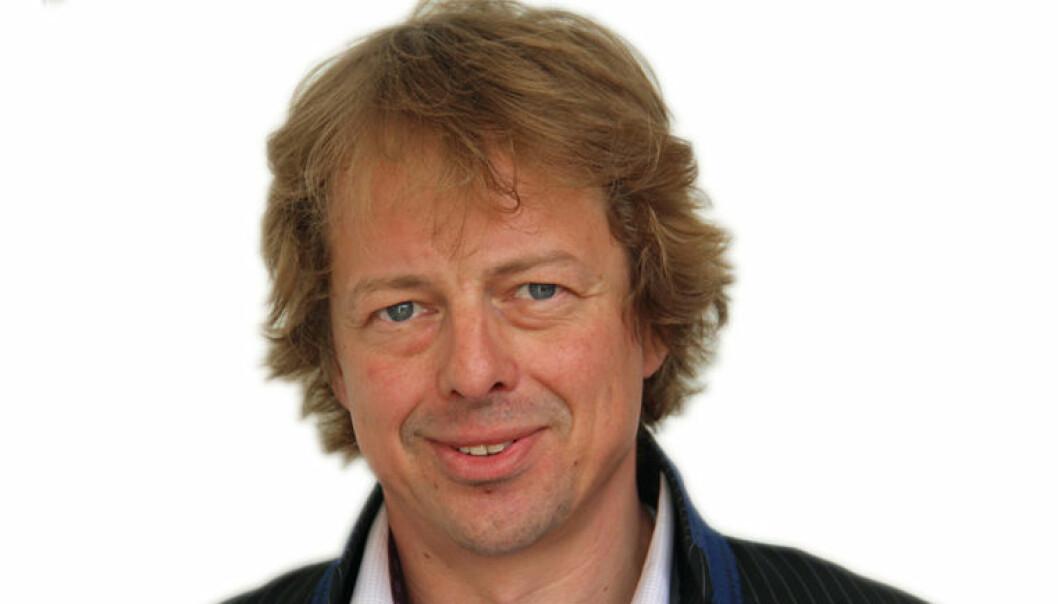 Advokat Arne Seland.